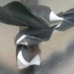 Affutage des forets HSS Cobalt et titane de 3 a 25mm LPAFFUTAGES