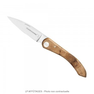 Couteau capucin C. Dozorme Genévrier