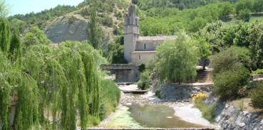Saint Nazaire le Désert